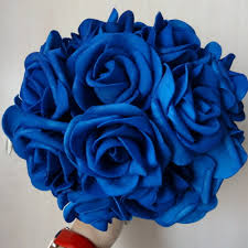 Bulk Wedding Flowers 50pcs 3