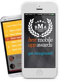 great app for android the best mobile app awards recognizing the best android iphone