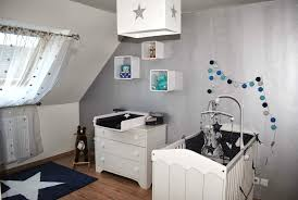 theme etoile chambre bebe thème chambre bébé 2017 et bleu chambre des photos artedeus