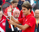 Sports Today - Maestro, King Fed, Roger Federer