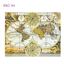 World Globe Map List Manufacturers Of Vintage Map Buy Vintage Map Get Discount