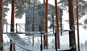 tree hotel sweden linda vista http dianabrooks com br casa na arvore tree hotel na