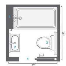 Floor Plans For Basement Bathroom Small Bath Layout Classy Inspiration 12 1000 Ideas About Bathroom