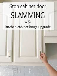 outdoor kitchen cabinet door hinges at home with the barkers kitchen cabinet hinge upgrade diy