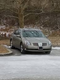 2006 nissan maxima for sale cargurus