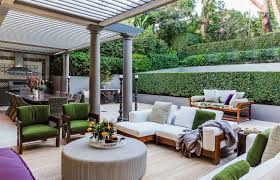 Fresh Outdoor Living Room Ideas To Expand Your Living Space - Outdoor living room design