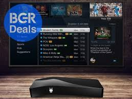tivo black friday the tivo bolt is about 100 times better than your cable box u2013 bgr
