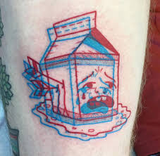 Scottish Flag Tattoo People Are Getting U00273d U0027 Tattoos Done U2013 And It U0027s Seriously