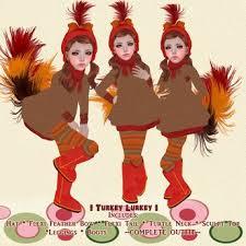 second marketplace baby pie turkey lurkey children s