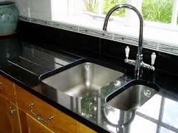 Kitchen Kitchen Easier And More Enjoyable With Undermount Sinks - Home depot kitchen sink