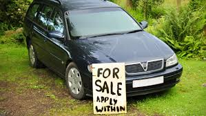 How To Do Bill Of Sale For Car by How To Sell Your Car 10 Key Steps To Get The Highest Price