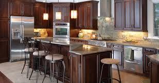 wondrous photos of exotic oak kitchen cabinets granite