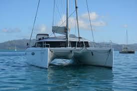 fountaine pajot orana 44 maestro sailing catamaran for sale