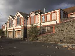 building for sale south wales merthyr tydfil permeation