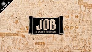 read scripture series job youtube