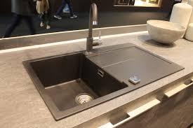Sink Designs New Kitchen Sink Styles Showcased At Eurocucina
