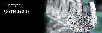 classic crystal ring holder images Waterford crystal lismore collection jpg
