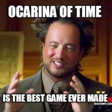 Best Meme Generator - meme creator ocarina of time is the best game ever made