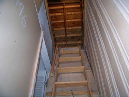 electric attic stairs ireland original attic stairs be installed