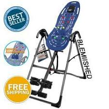 Teeter Ep 560 Inversion Table 52 Best Inversion Tables Images On Pinterest Inversion Table