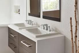 White Wicker Bathroom Storage by Wicker Park Rectangular 8