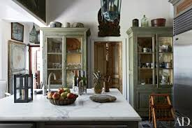 farmhouse style 25 farmhouse kitchens in architectural digest