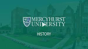 history mercyhurst university
