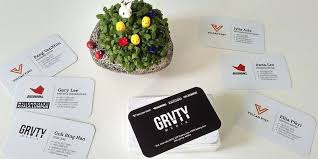 One Hour Business Cards Gogoprint Is A One Stop Printing Service With A 48 Hour Delivery