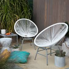 Christopher Knight Home Swinging Egg Outdoor Wicker Chair by Coral Coast Haley All Weather Wicker Sun Chair Set Of 2 From
