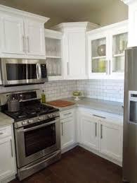 Kitchen Cabinets Chattanooga White Kitchen Cabinets With Gray Granite Countertops Kitchen