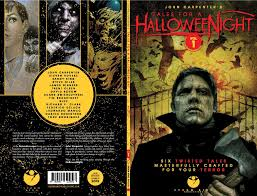 john carpenter releases tales for a halloween night u2013 big comic page