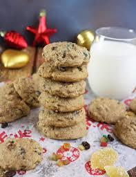 sri lankan christmas cake cookies gluten free butter free