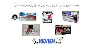 Rock Solid Garage Floor Reviews by Best Garage Floor Epoxy Coating Top 5 Detailed Reviews