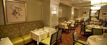 Private Dining Rooms Dc The City Club Of Washington Washington Dc