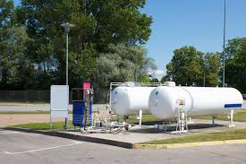 propane installation bloomington in