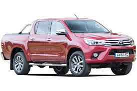 isuzu d max pickup review carbuyer