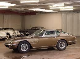 maserati mistral 1968 maserati mistral 4 0 coupé classic driver market