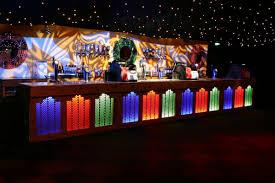 amazing christmas parties in farnborough