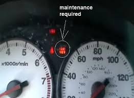 reset maintenance oil service light honda civic u2013 reset service