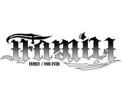 family tattoos designs designs symbols