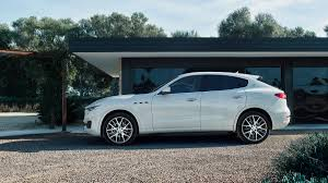 maserati price 2017 2017 maserati levante review a ferrari powered suv via detroit