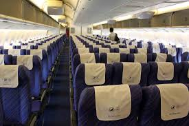 Boeing 777 Interior China Southern Airlines Guangzhou Baiyun Airport To Shanghai