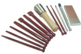 carbide tipped sculptors stone carving kit for marble u0026 soft stone