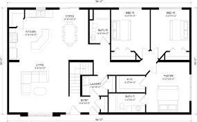 st lawrence modular home floor plan custom modular homes