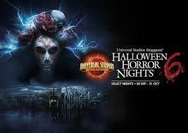 the native entertainment halloween horror nights 6 is back