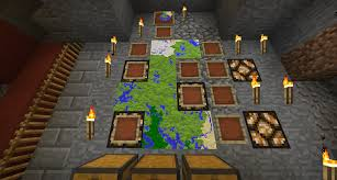 Mimecraft Maps My Favorite New Feature Seamless Maps Minecraft