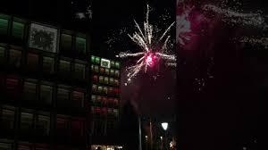 Famila Bad Bramstedt Feuerwerk Düren Leuchtet 2016 Youtube