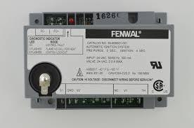 fenwal dsi module heat n glo 398 592 fire parts com