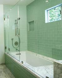 green glass tiles for kitchen backsplashes discount glass tile skygatenews