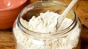 asticot blanc dans la cuisine les insectes à farine